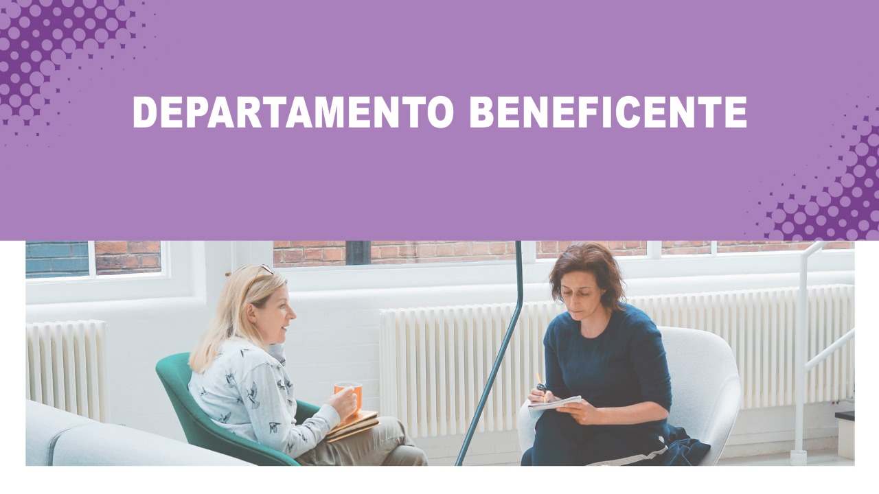 Departamento Beneficente